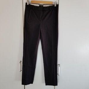 J.crew size 2 maddie stretchy pants